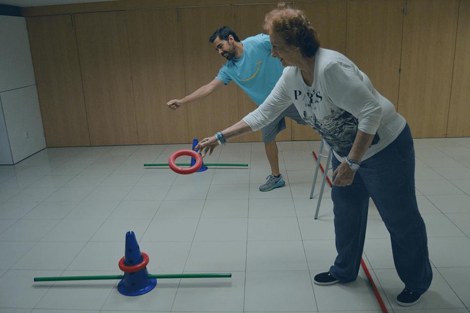 actividad física en pacientes